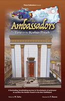 The Ambassadors - Time for the Korban Pesach