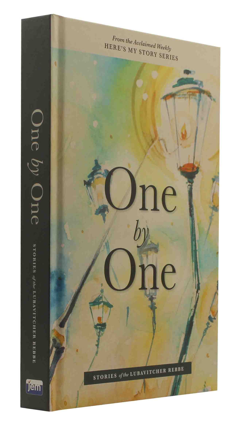 One By One - Stories of the Lubavitcher Rebbe