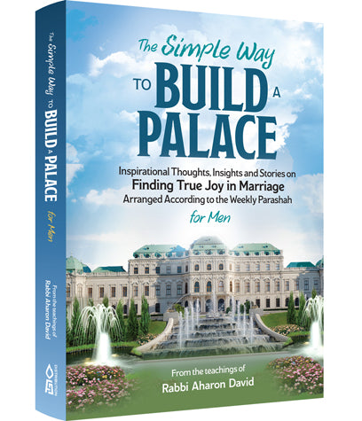 The Simple Way To Build a Palace