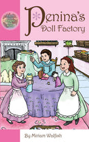 Penina's Doll Factory