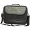 Elegant Talit Bag with Handles 41*31 cm- Black & Gray