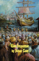 The Imposter - 1st ed. - Ruach Ami Series