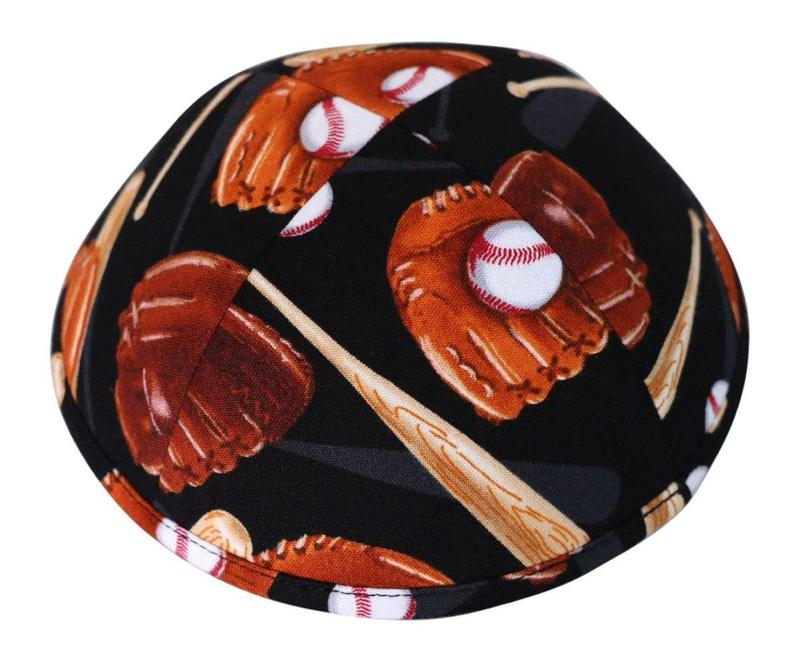 IKIPPAH HOME RUN YARMULKE