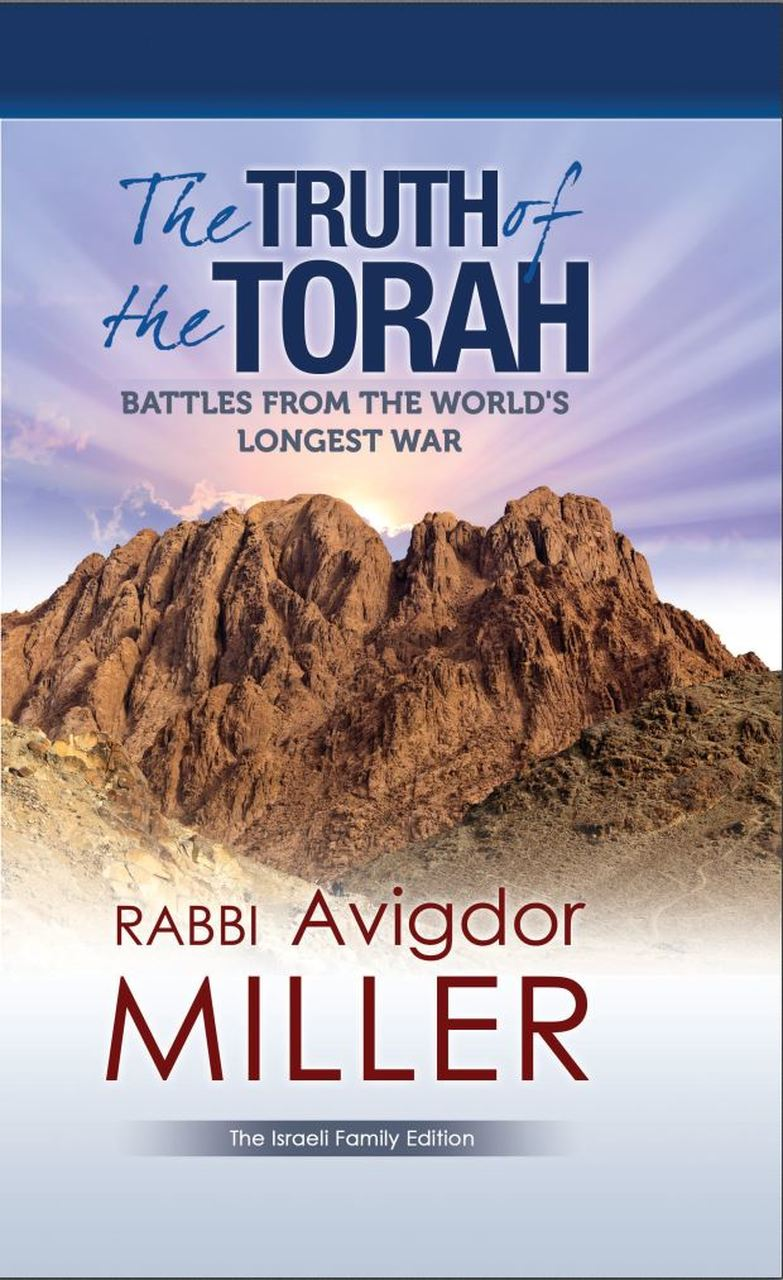 The Truth of the Torah - Battles from the World's Longest war