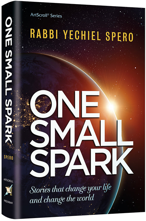 One Small Spark - Stories that change your life and change the world