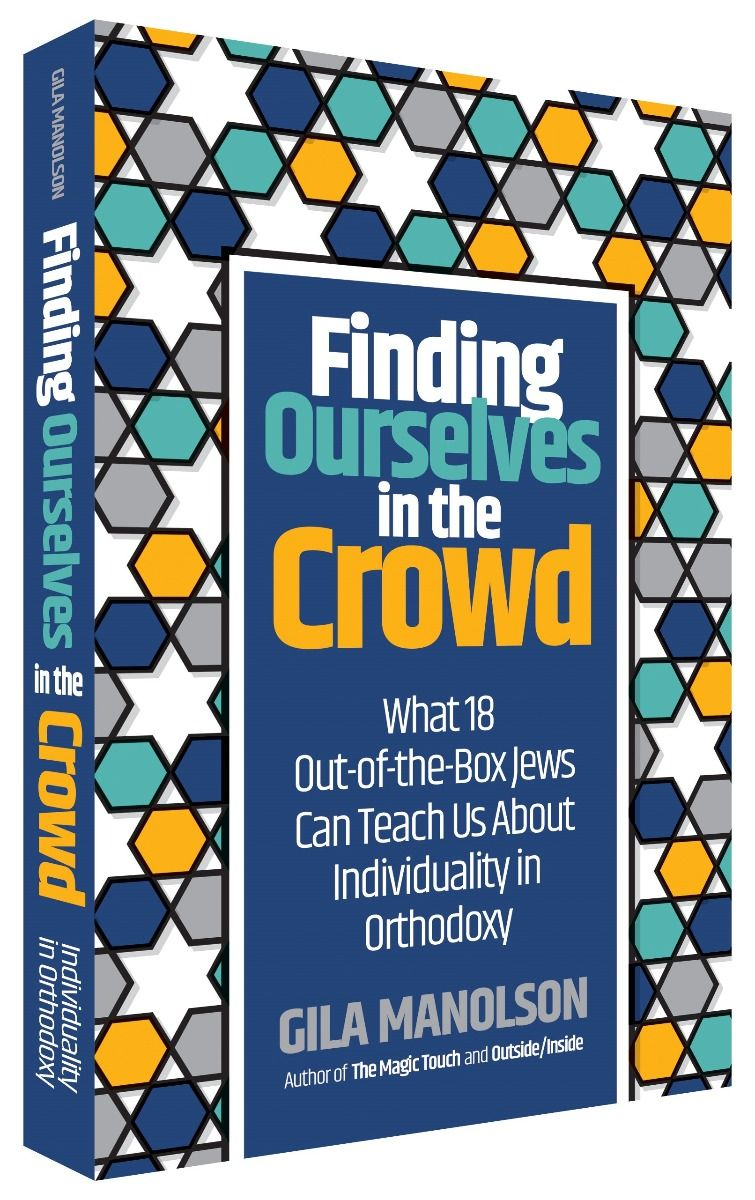 Finding Ourselves in the Crowd - p/b