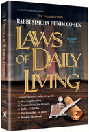Laws of Daily Living - Vol. 1 - H/C