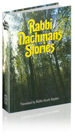 Rabbi Nachman's Stories