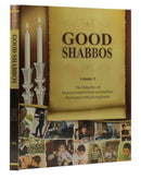 Good Shabbos Vol. 2 - Muktzeh & Refuah - paper