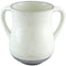 Aluminum Washing Cup - Pearl Glitter Enamel - 14 cm - Art - uk51590