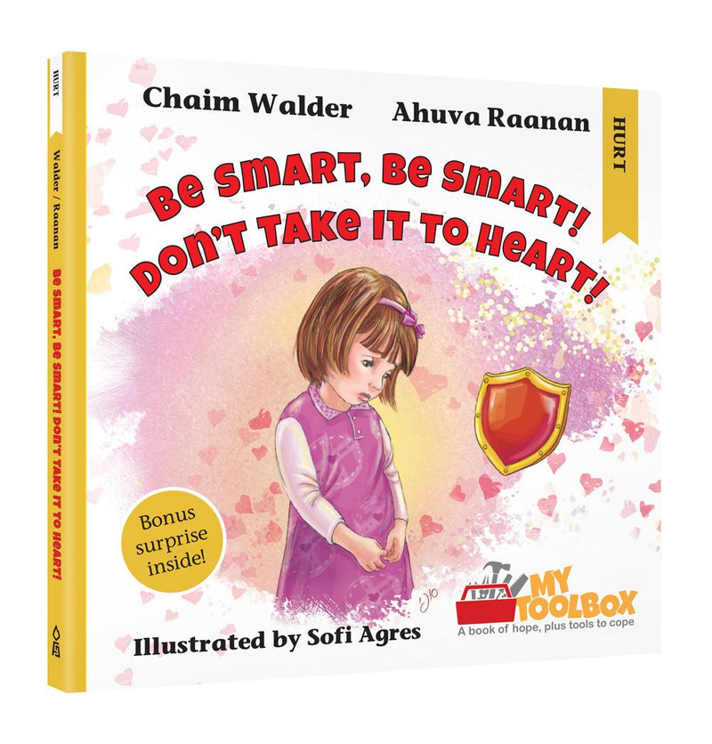 Be Smart, Be Smart! Don't Take it to Heart! - Hurt