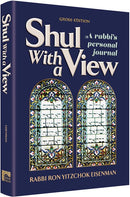 Shul With a View - Eisenman