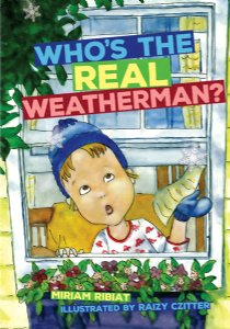 Who is the Real Weatherman?