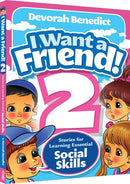 I Want a Friend vol. 2