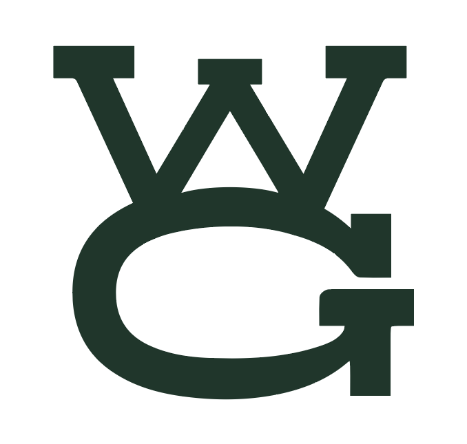 Woodend General Logo