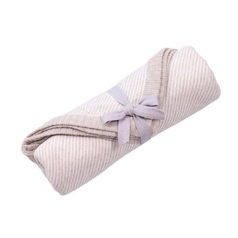 Cotton Jersey Baby Wrap / Natural