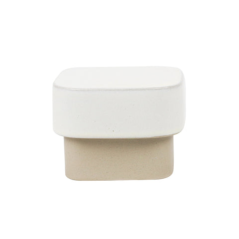 Trinket Box / White