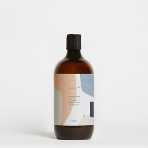 Conditioner / Mandarin, Lemon Myrtle & Orange