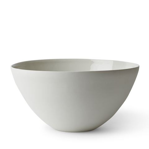 Flared Bowl XL / Milk