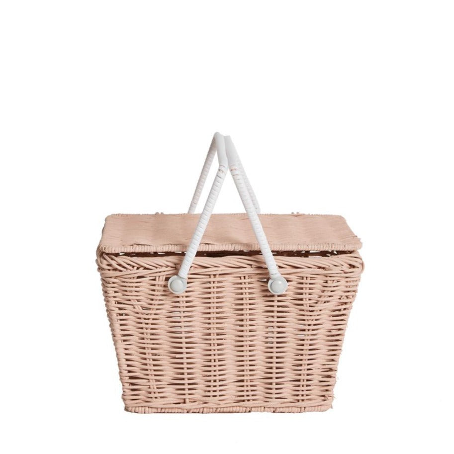 Piki Basket / Rose