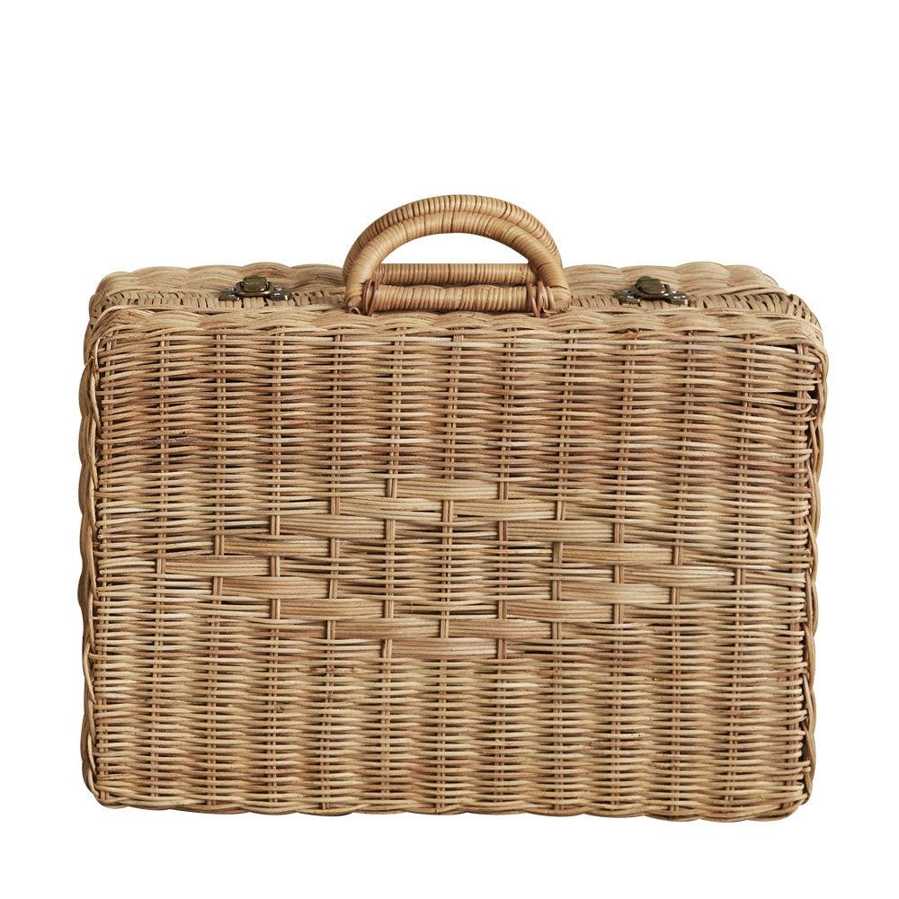Rattan Toaty Trunk