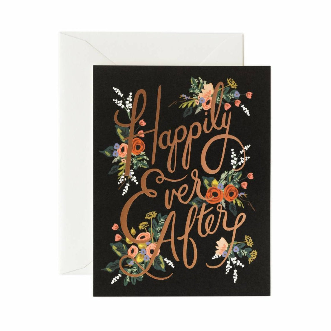 Greeting Card / Happily Ever After