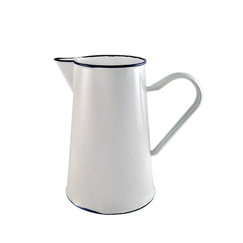 Enamel Pitcher / 2L