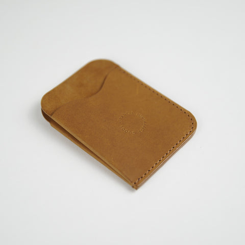 Duo Wallet / Terracotta
