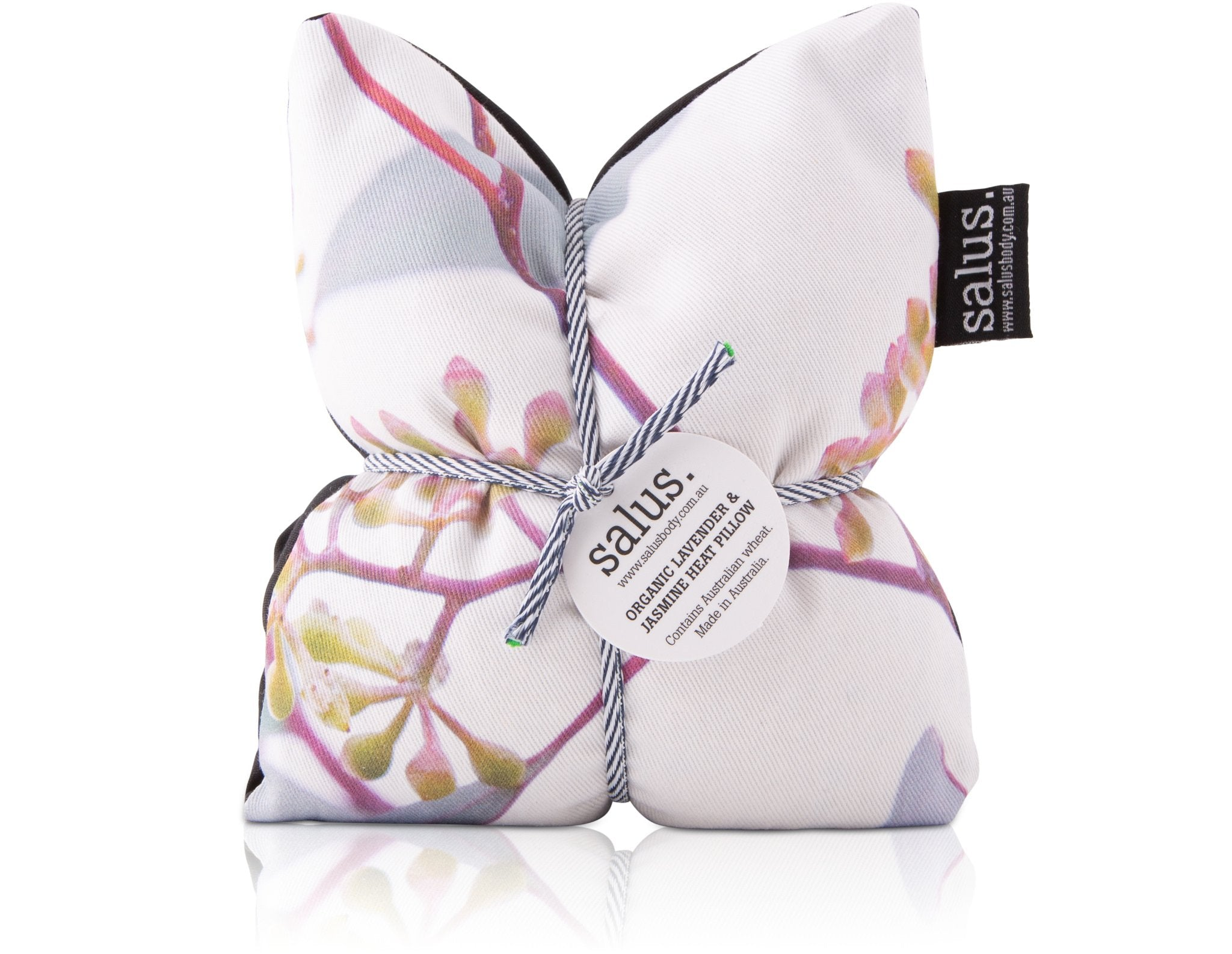 Heat Pillow / Mint Lavender & Jasmine