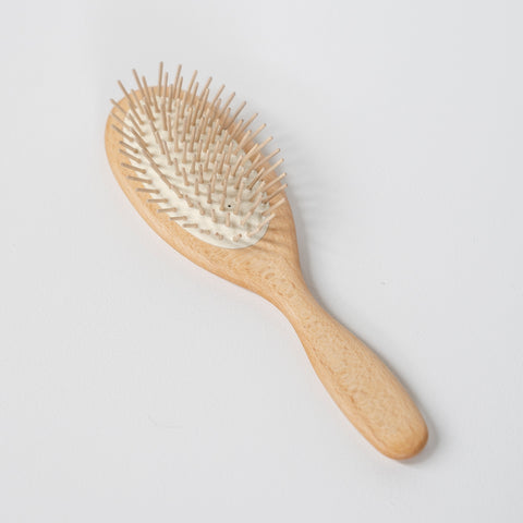 Beechwood Hair Brush