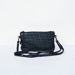 Anais Travel Sling / Black