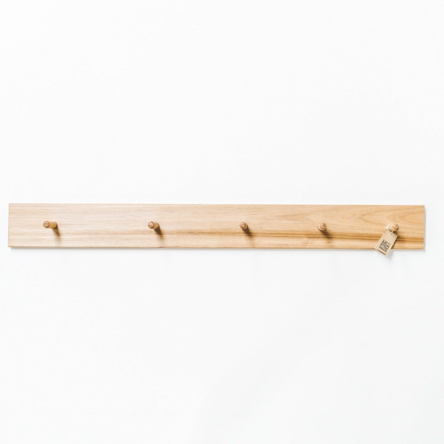 Timber Pegboard Hooks / Large