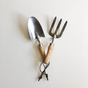 Children's Stainless Garden Tool Set