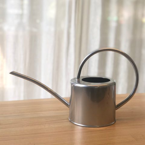 1.9L Watering Can / Galvanised