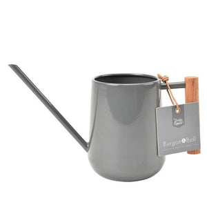 Indoor Watering Can / Slate