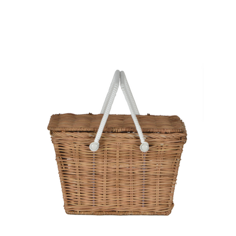 Piki Basket / Natural