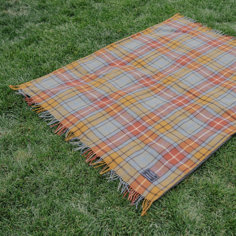 All Weather Adventure Blanket / Autumn