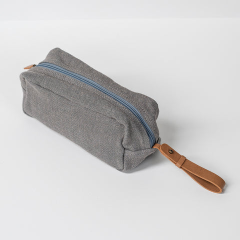 Toiletry Bag / Ash
