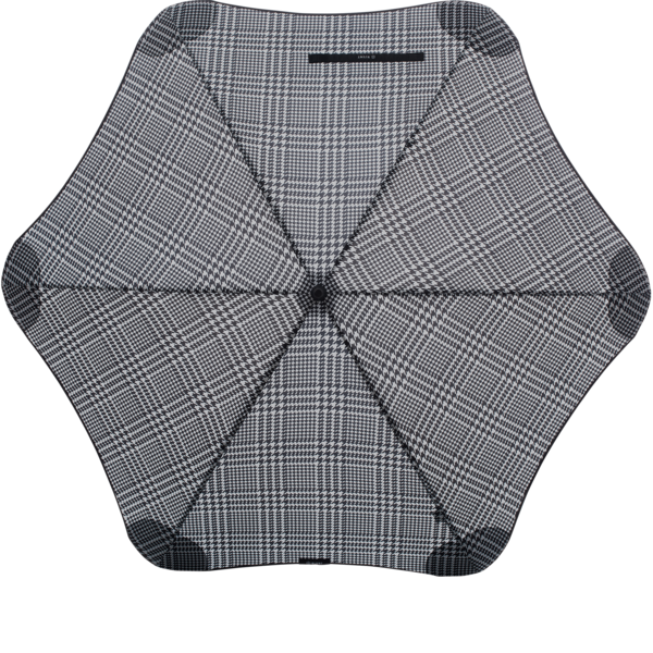 Classic Umbrella / Houndstooth