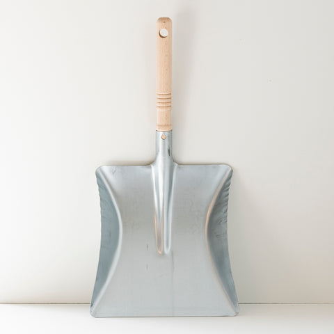 Galvanised Dustpan