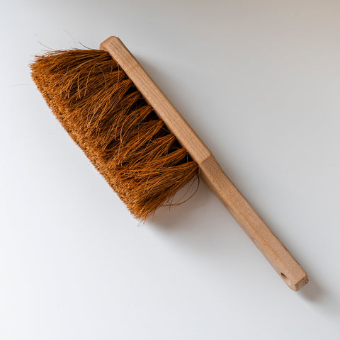 Coco Fibre Brush