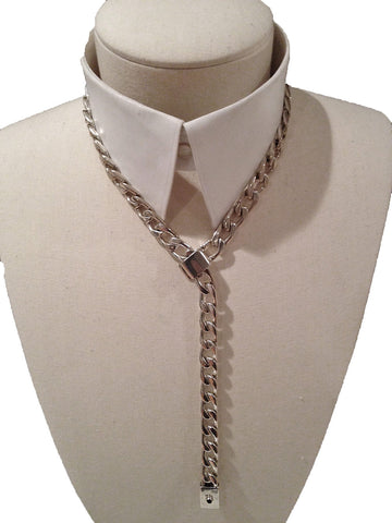 MODELER CHAIN NECKLACE
