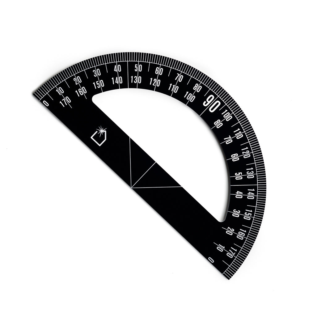 Big Protractor from FirstLightWorks