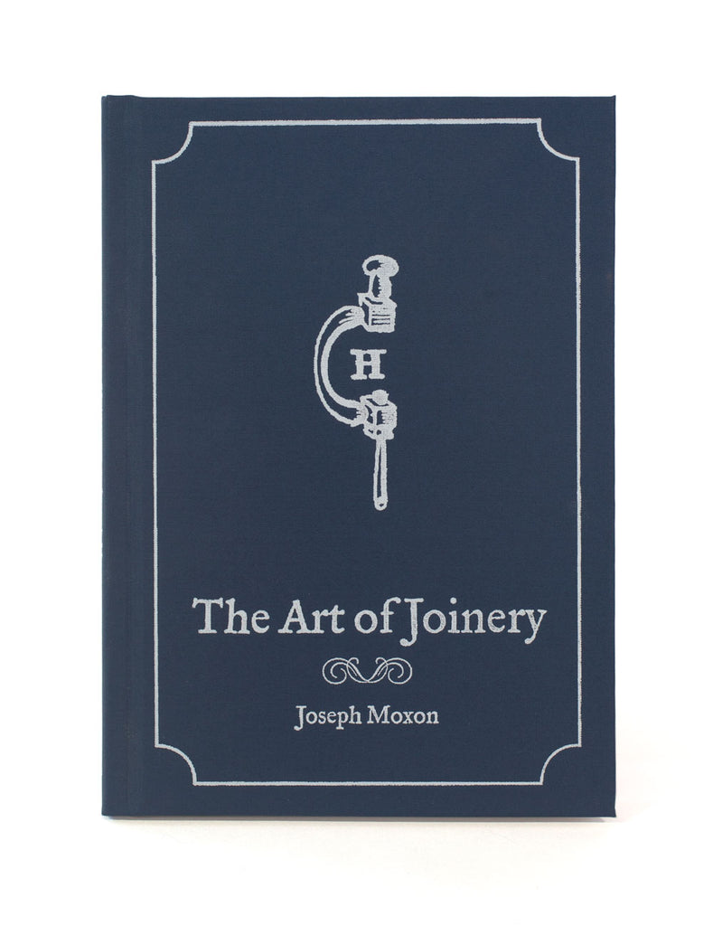 The Art of Joinery, Revised Edition