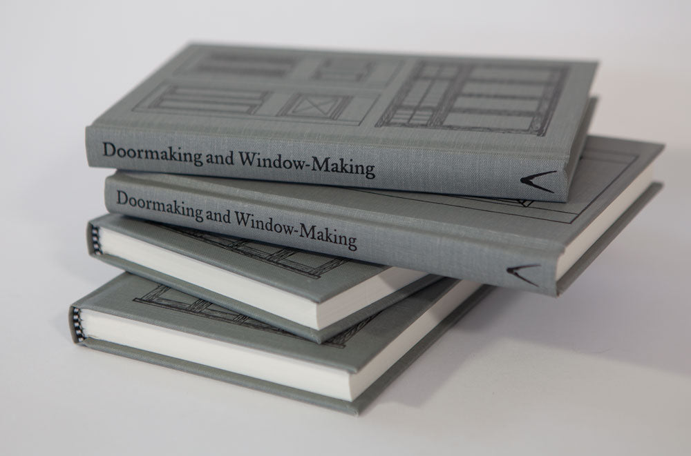 Doormaking and Window-Making