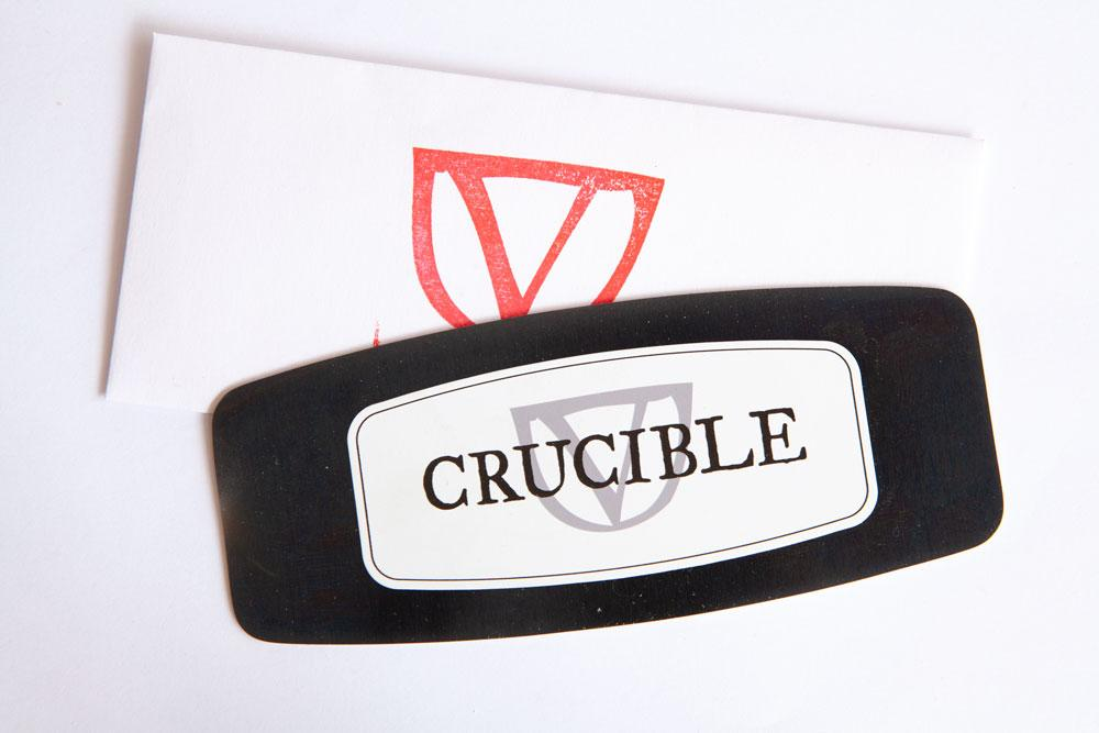 Crucible Card Scraper