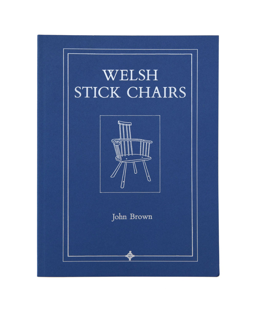Welsh Stick Chairs <BR>by John Brown