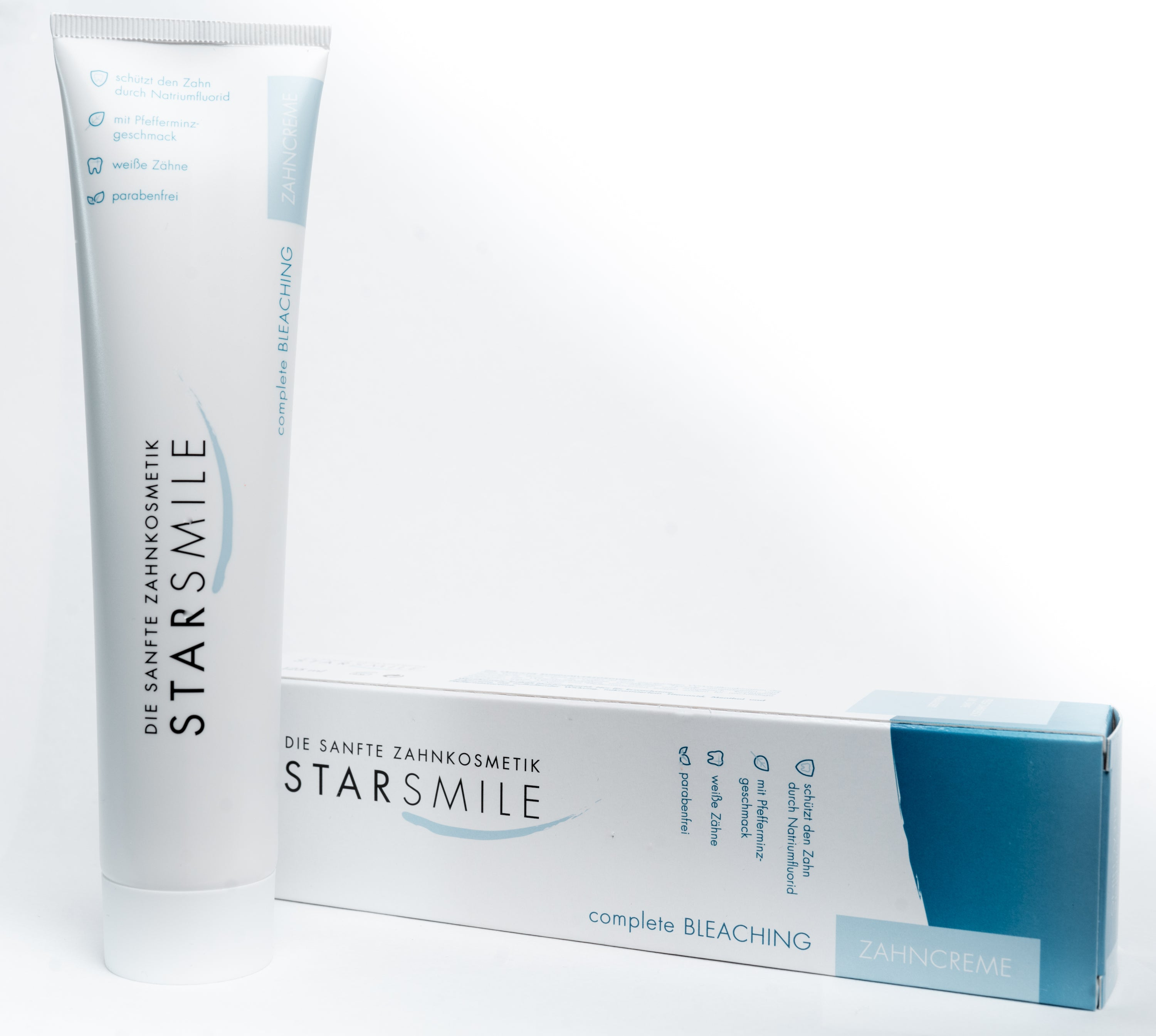 Starsmile™ | Complete Bleaching Zahncreme