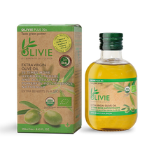 Load image into Gallery viewer, OLIVIE PLUS 30X - EXTRA VIRGIN OLIVE OIL