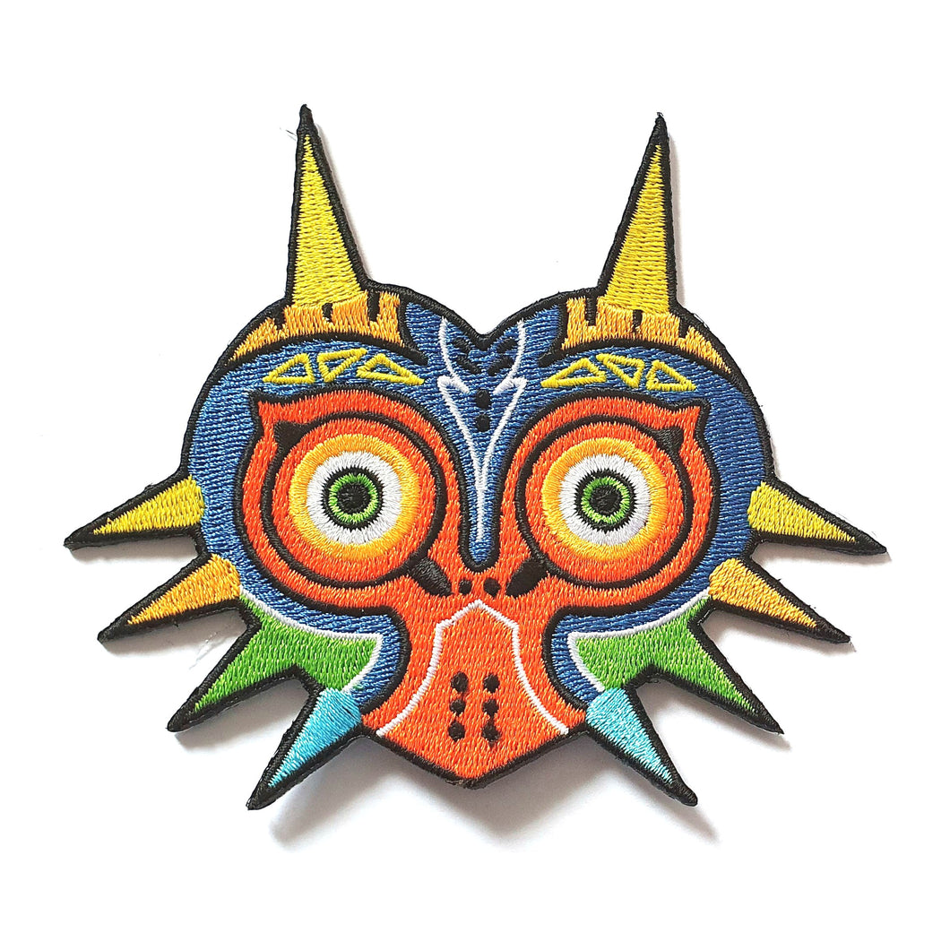 Legend Mask Patch